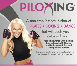 Piloxing-Poster
