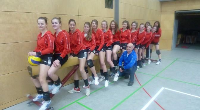 Fahrschule Fleischmann sponsert Trainingsjacken